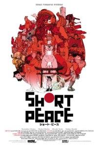 SHORT-PEACE